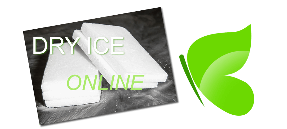 Venta de hielo seco online