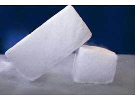 Caja de hielo seco de 5Kg